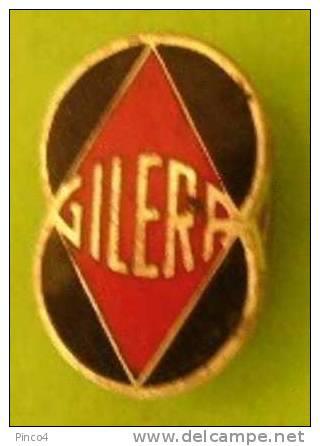 GILERA PINS ORIGINALE USATO - Moto