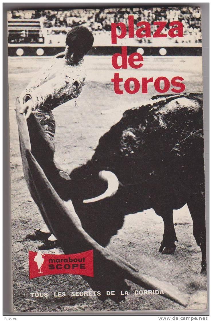 PLAZA DE  TOROS           TODOS LOS SECRETOS DE LA CORRIDA - Sin Clasificación