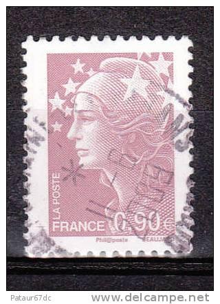 FRANCE / 2009 / Y&T N° 4343 - Oblitération Du 11/06/2009. SUPERBE ! - Gebraucht