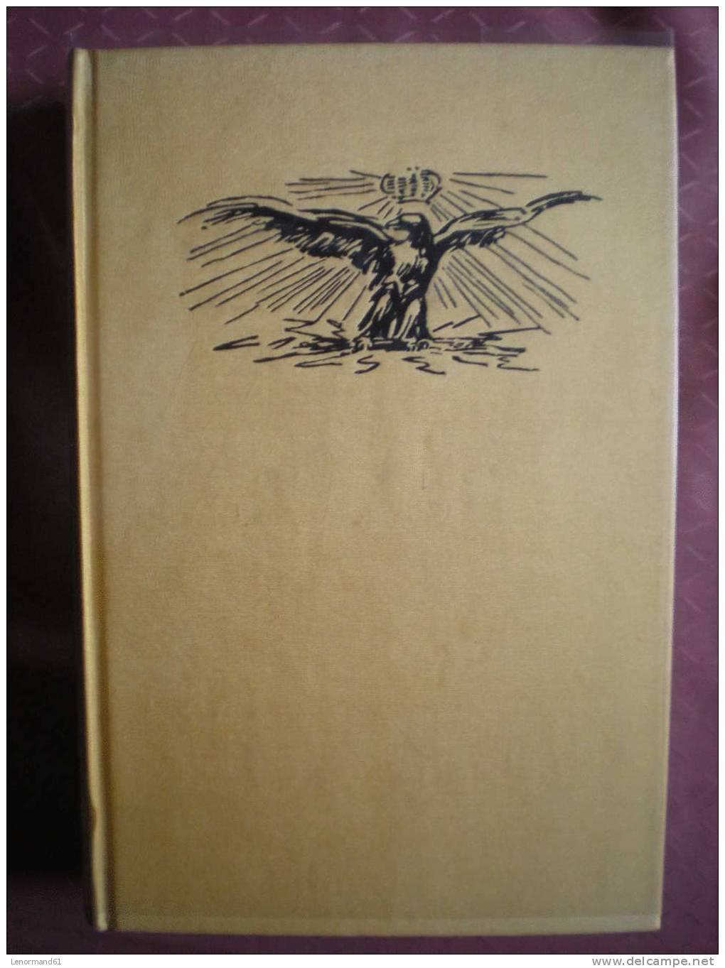 NAPOLEON DE STENDHAL ILLUSTRATIONS DE RAFFET TEXTE ETABLI ET PREFACE PAR HENRI MARTINEAU 1962 NUMEROTE 1103 - Histoire