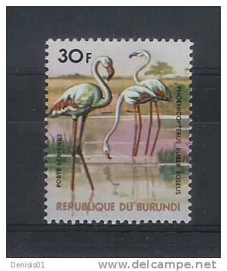 Burundi - COB PA N° 453 - Neuf - Burundi