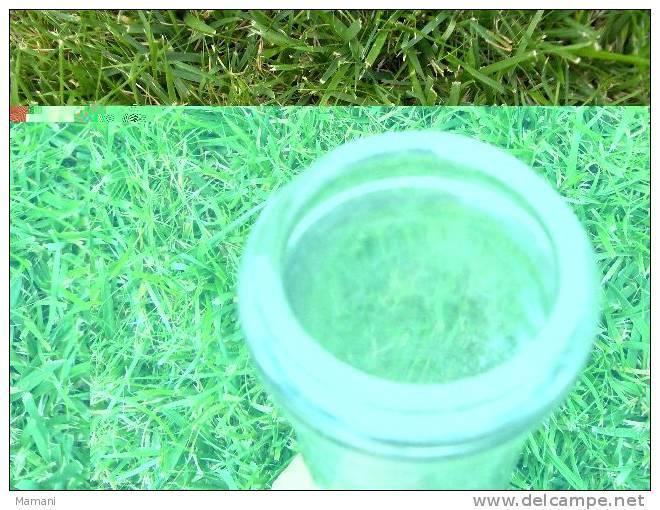 BOUTEILLE A LAIT( SOUS RESERVE)- Contenance 1/2 Litre Sans Couvercle Hauteur 25cm Environ- - Glasses