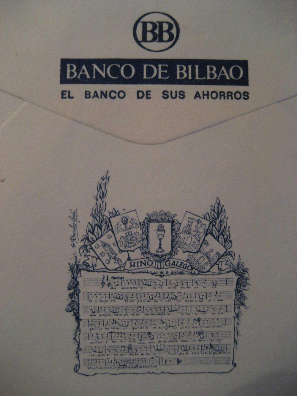 NOYA La Coruña Galicia 1978 Expo Fil Dia De Galiza Eduardo Pondal Himno Musica Matasellos Especial Sobre Cover Lettre - 1931-Oggi: 2. Rep. - ... Juan Carlos I