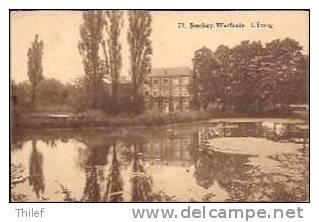 Stockay 2: Warfusée. L'Etang 1933 - Saint-Georges-sur-Meuse
