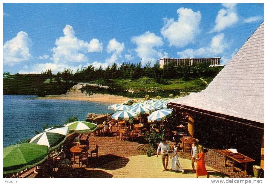 Bermudes Bermuda - Princess Beach Club - Neuve - 2 Scans - Bermudes