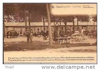 Cappelle-au-Bois 1: Luna-Parc. Attractions - Kapelle-op-den-Bos