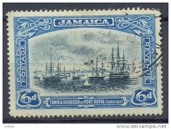 _Na688: Y.&T. N° 99 - Jamaique (1962-...)