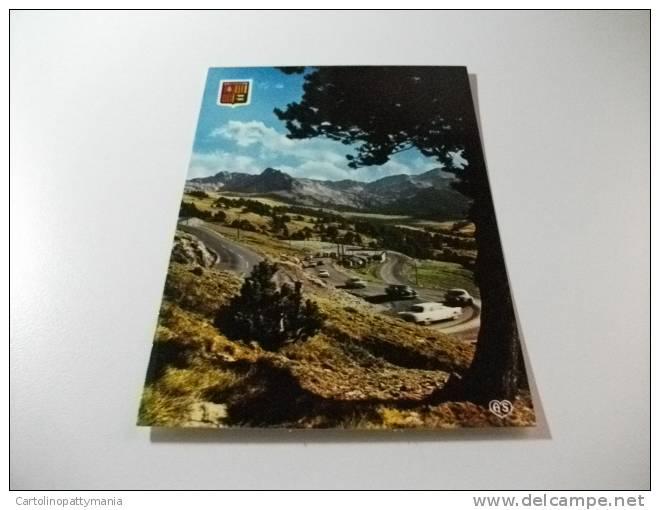 Valls D´andorra  Andorra Vallee D'envalira  Auto Car - Andorra