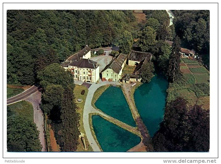 """(F430) - Arbre - """"Les Etapes De La Route"""" - A.S.B.L. Château Marteau-Longe - Route De Floreffe - Profondeville"""