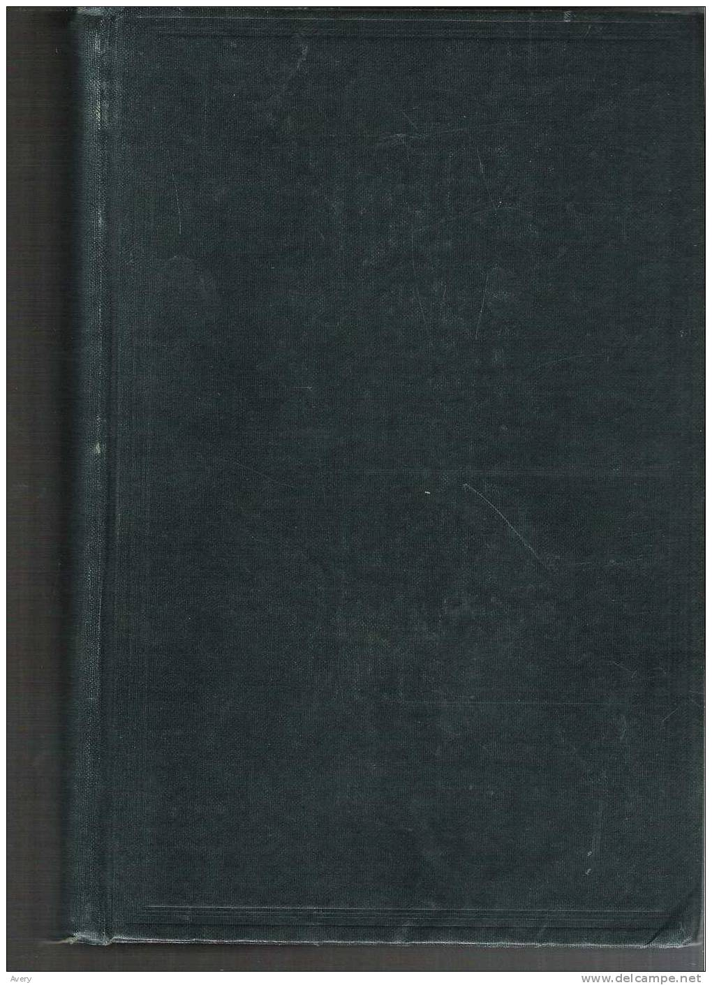 Proceedings And Transactions Of The Royal Society Of Canada  - Third Series Volume XVI Meeting Of May 1922 Bilingual - Canada
