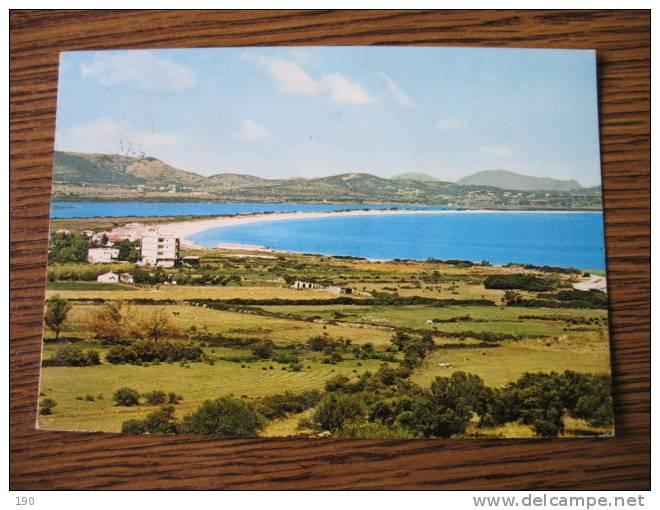 S.Teodoro (Sardegna) - Andere Steden