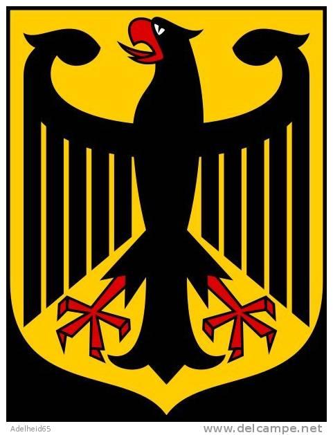 Lot  60 PK CPM PC AK Deutschland Allemagne Duitsland Germany - 5 - 99 Cartes