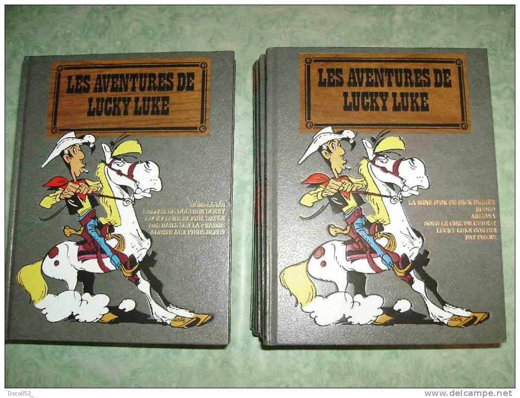 Lucky Luke - Delcampe.fr