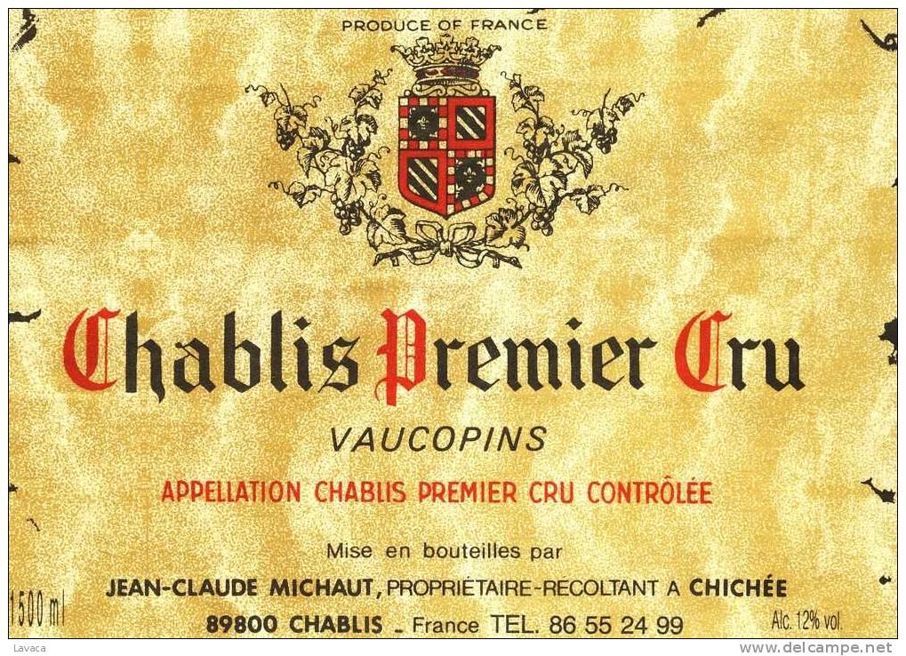 vin bourgogne 1995