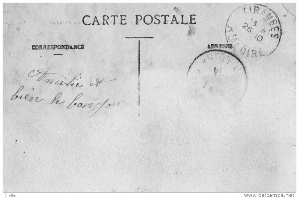 RETOURNAC Vue Générale De L'usine (édit.civet) - Retournac