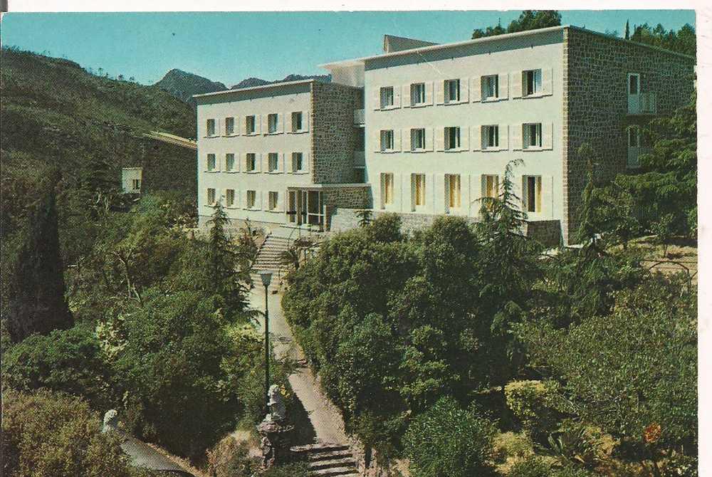 06 - LA NAPOULE - Agecroft - La Roseraie  -  Prix Fixe - France