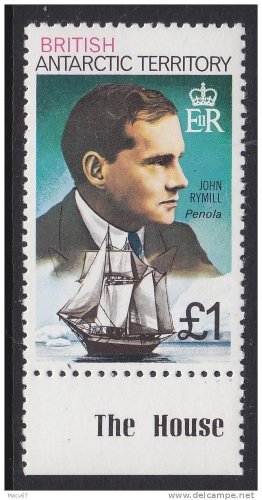 BAT  59b  Perf 12  **  Wmk 314 - Unused Stamps