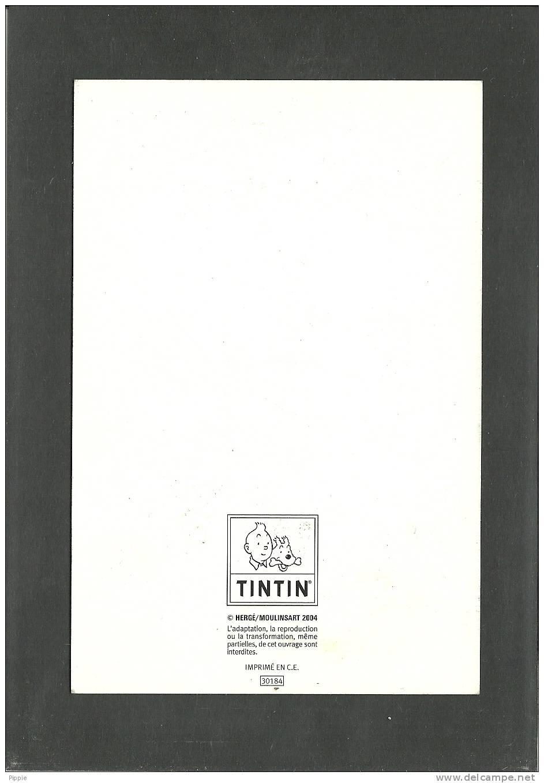 219.TINTIN - Comics