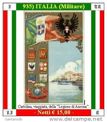 Italia 00935 (Militare) - Italia
