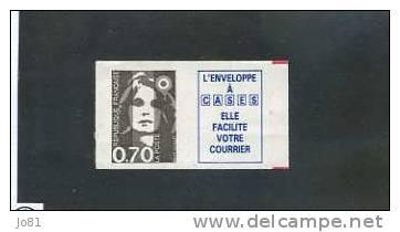 France YT 2873a XX - Autoadesivi