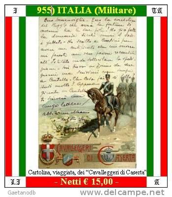 Italia 00955 (Militare) - Ohne Zuordnung