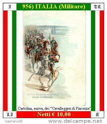 Italia 00956 (Militare) - Italia
