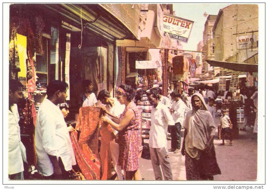 ASIA-256      KARACHI : Bori Bazar - Pakistan