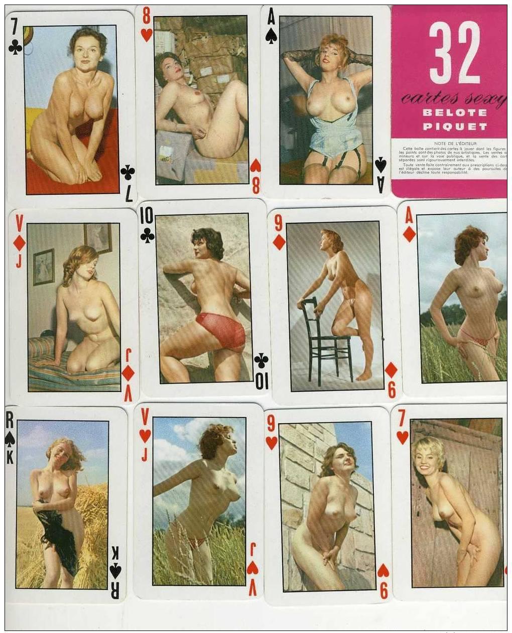 Cartes � Jouer classiques - Delcampe.fr