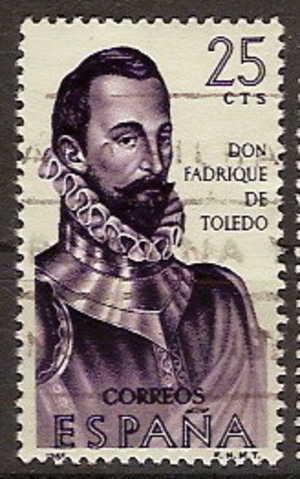 Personajes reales y esculturas de Divinidades en los sellos de Correos de España (1850-Abril de 2011) - Página 4 464_001