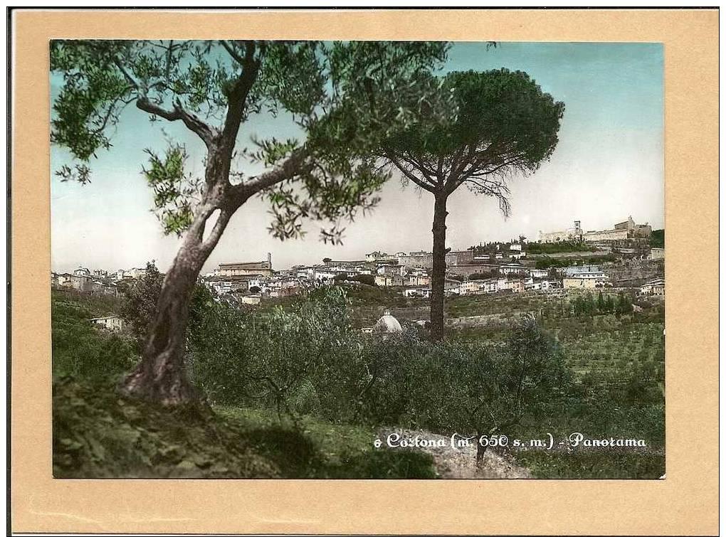 AREZZO - CORTONA - Arezzo