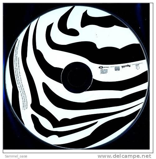 Musik Single CD  -  Bloodhound Gang ,  Along Comes Mary  -  Labelcode : LC 07266   Neuwertig - Rock