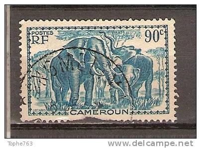 Cameroun 1939 YT N° 177o - Unclassified