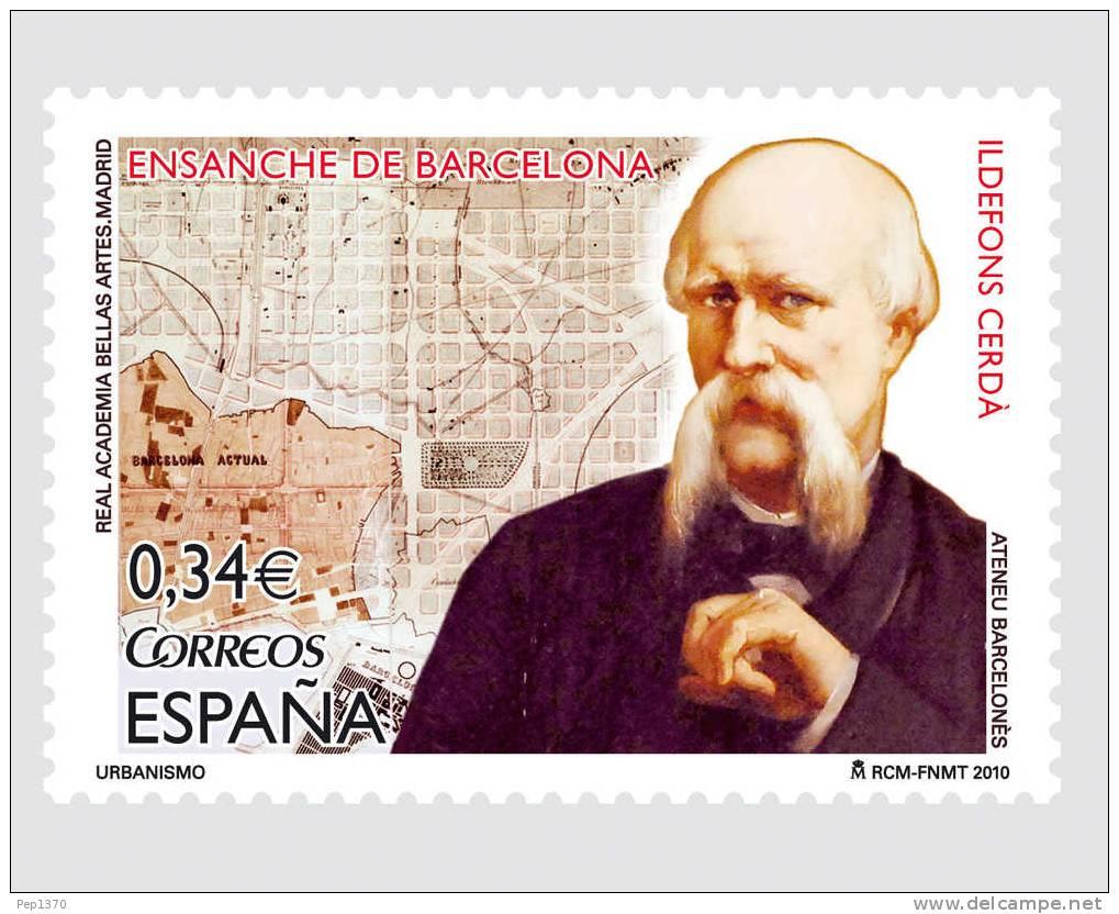 Personajes reales y esculturas de Divinidades en los sellos de Correos de España (1850-Abril de 2011) - Página 4 412_001