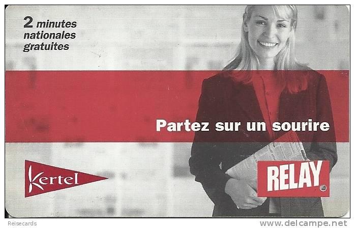 Prepaid: Kertel Relay.  07.00 - Prepaid-Telefonkarten: Andere