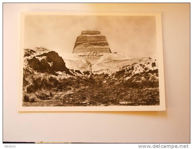 Egypt - Medum -Pyramide Des Snofru   -  D70655 - Unclassified