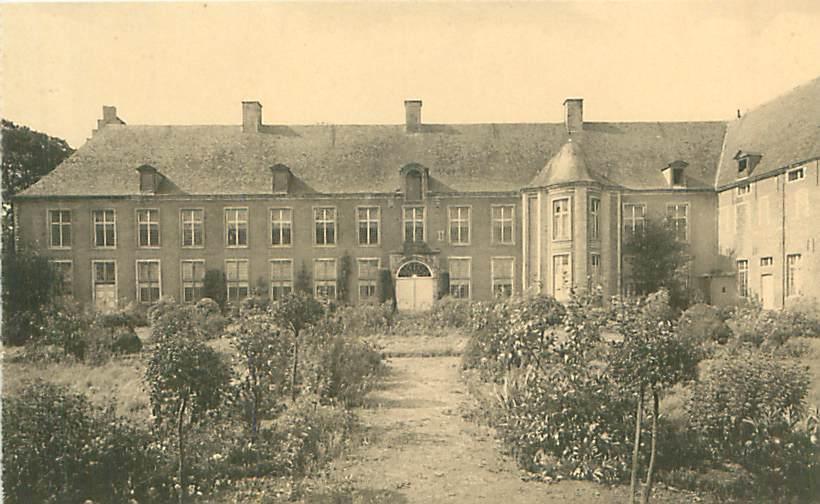 TONGERLOO - Norbertijner Abdij - Prelaatshuis (tuinkant) Gebouwd In 1725 (Ern. Thill, Brussel) - Westerlo