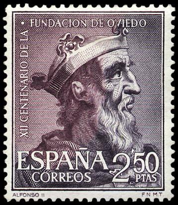 Personajes reales y esculturas de Divinidades en los sellos de Correos de España (1850-Abril de 2011) - Página 4 812_001