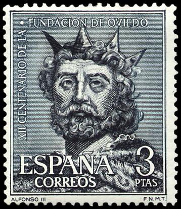 Personajes reales y esculturas de Divinidades en los sellos de Correos de España (1850-Abril de 2011) - Página 4 819_001