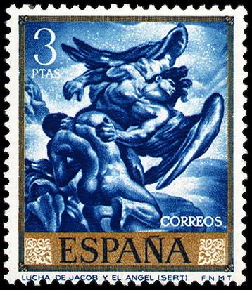 Personajes reales y esculturas de Divinidades en los sellos de Correos de España (1850-Abril de 2011) - Página 4 398_001