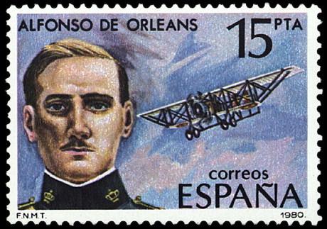 Personajes reales y esculturas de Divinidades en los sellos de Correos de España (1850-Abril de 2011) - Página 4 487_001
