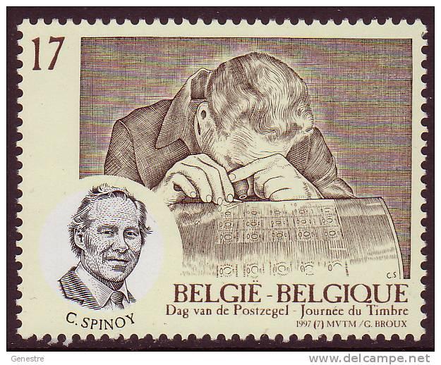 Belgique COB 2696 ** (MNH) - Belgique