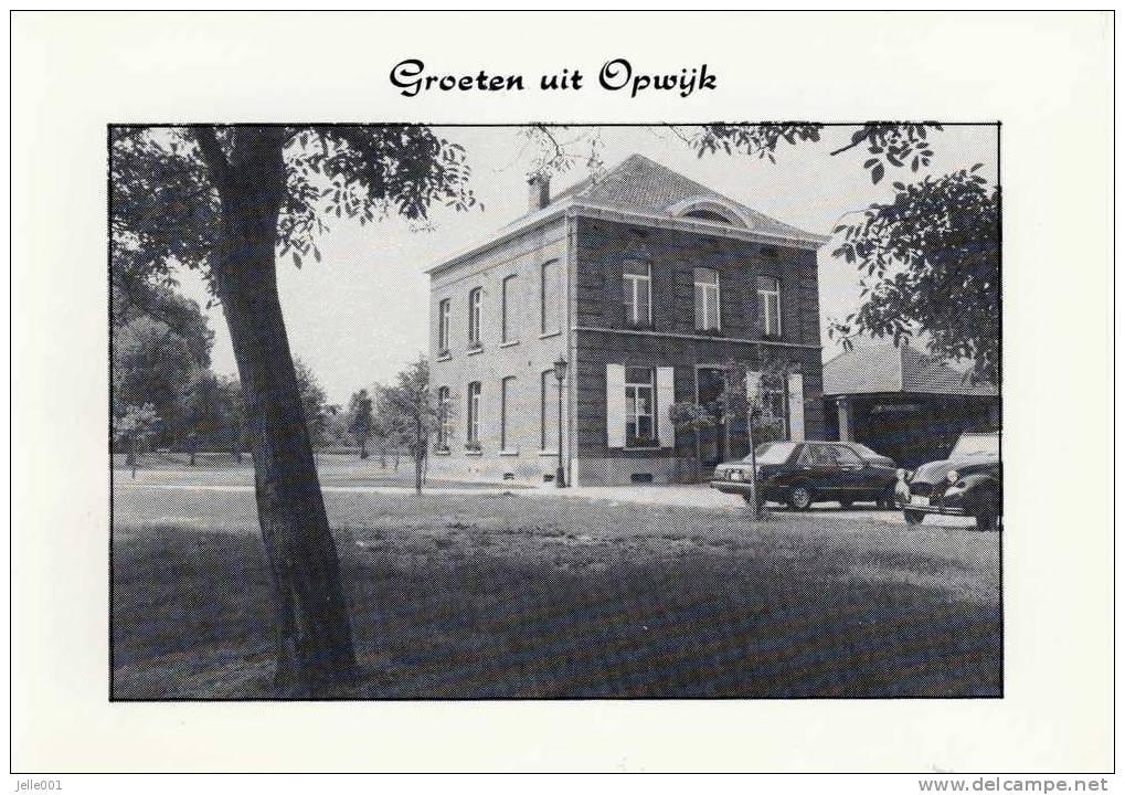 Opwijk  Spechteshof - Opwijk