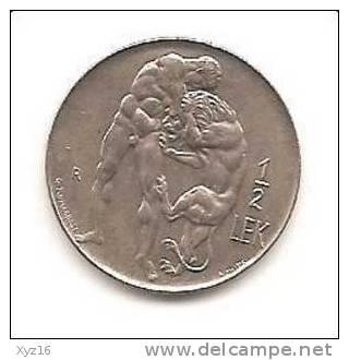 1/2 LEK 1926 R - Albanie