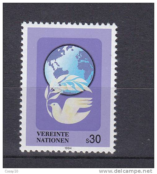 NATIONS  UNIES  VIENNE   1994  N°  189   NEUF**  CATALOGUE YVERT - Neufs