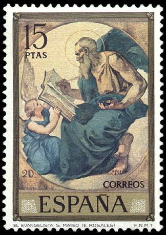 Personajes reales y esculturas de Divinidades en los sellos de Correos de España (1850-Abril de 2011) - Página 4 121_001