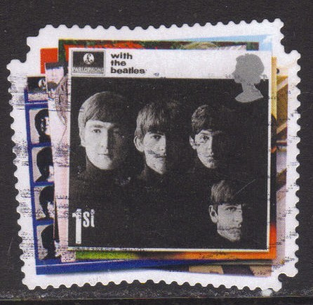 GB ~ The Beatles ~ SG 2686 ~ 2007 ~ Used - Unclassified