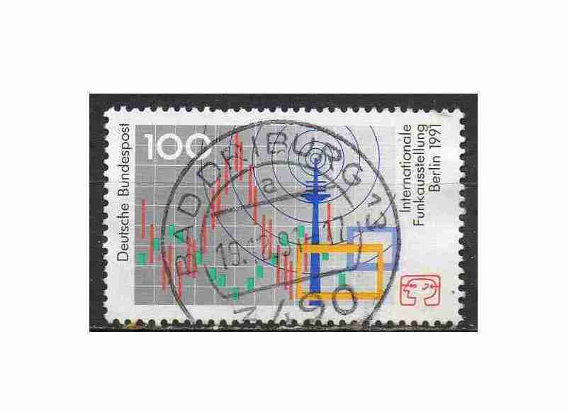 RFA N 1381 OBL - BRD