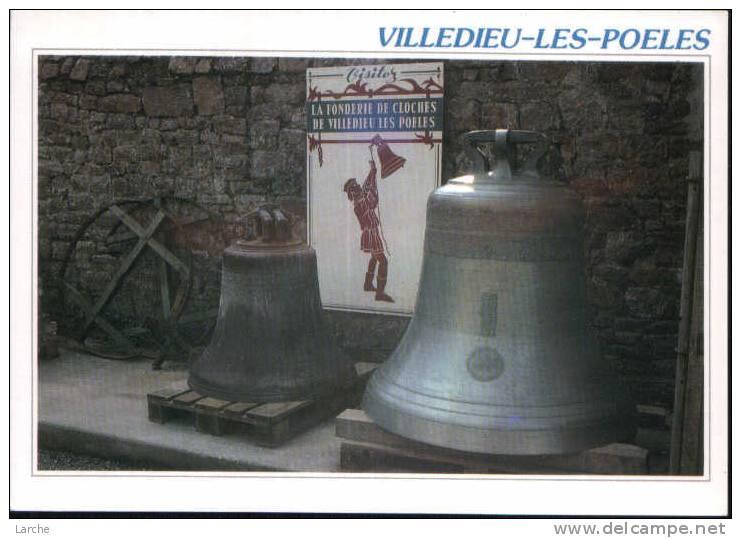 Dép. 50 - VILLEDIEU-LES-POELES. Cité Du Cuivre. Artaud Frères . N° 92 - Villedieu