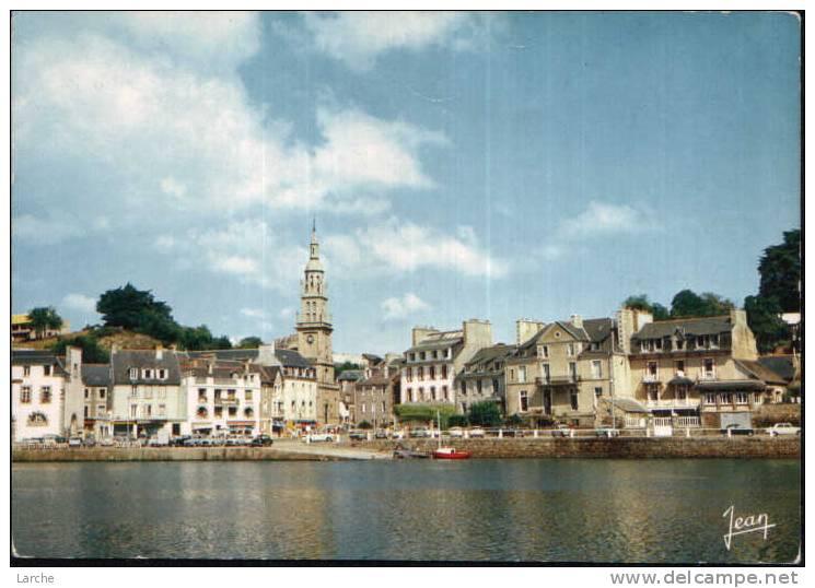 Dép. 22 - BINIC. -Vue Générale. Editions Jean N° 22314 - 4 - Binic