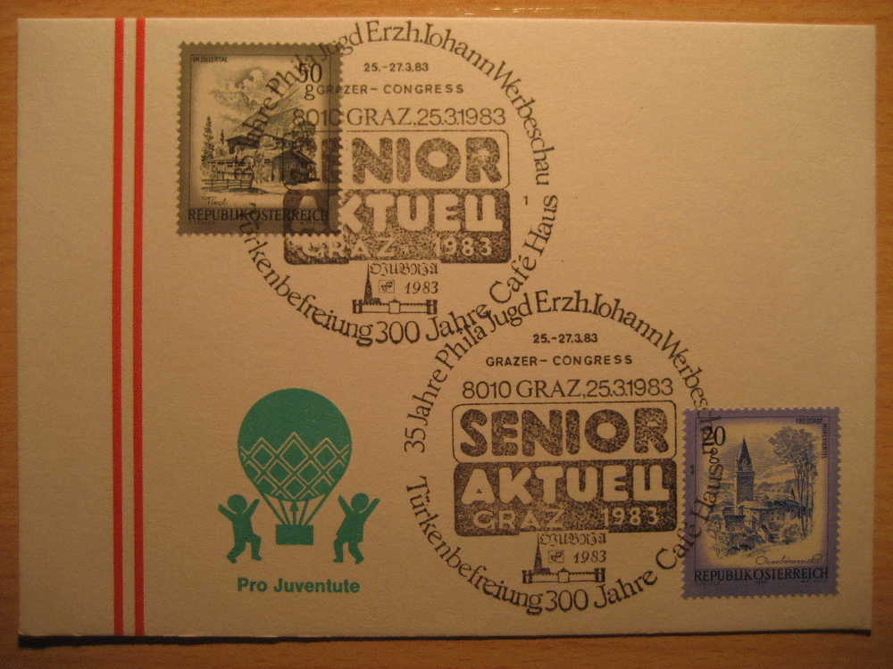 Austria graz 1983 event cancel cafe haus coffee kaffee for Austrian cuisine history